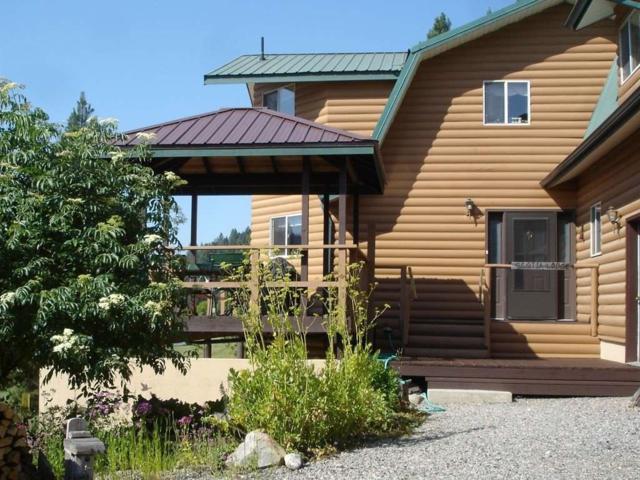 282 Meadow Ln, Newport, WA 99156 (#201814045) :: The Spokane Home Guy Group