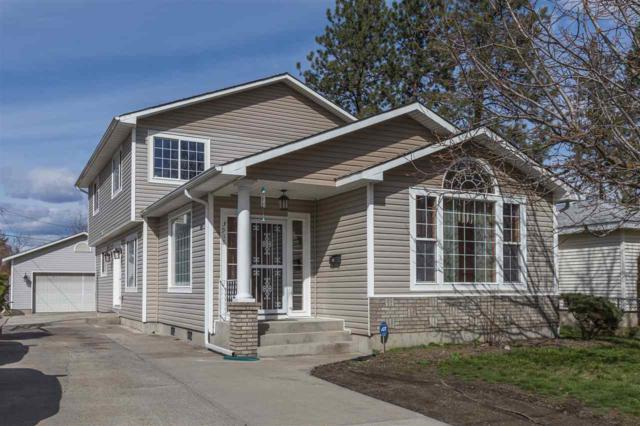 3918 W Broad Ave, Spokane, WA 99205 (#201814078) :: Prime Real Estate Group