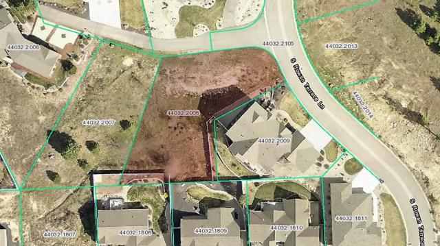 4812 S Rowan Terrace Ln Lot B, Spokane Valley, WA 99206 (#201814097) :: The Synergy Group