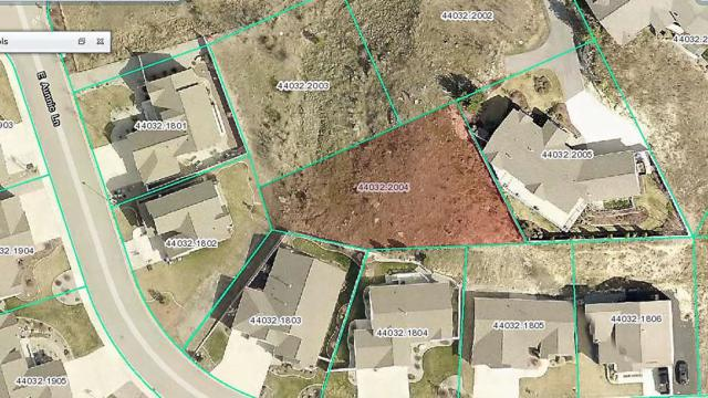 12411 E Aunnic Ln Lot D, Spokane Valley, WA 99206 (#201814098) :: Prime Real Estate Group