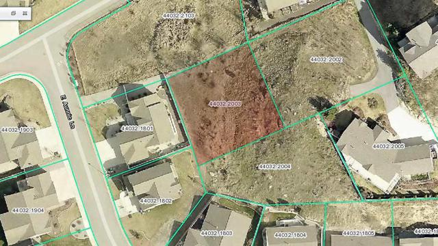12409 E Aunnic Ln Lot E, Spokane Valley, WA 99206 (#201814099) :: The Synergy Group