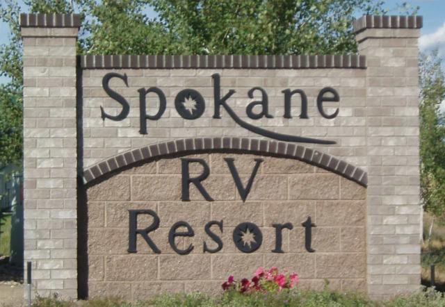 1205 N Country Club Dr #106, Deer Park, WA 99006 (#201814114) :: Prime Real Estate Group