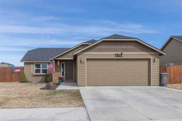 12918 W Pacific Ave, Airway Heights, WA 99001 (#201814162) :: Prime Real Estate Group