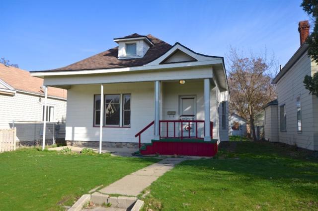2318 W Dean Ave, Spokane, WA 99201 (#201814194) :: Prime Real Estate Group
