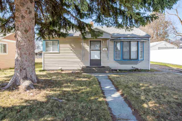 5705 N Loma Dr, Spokane, WA 99205 (#201814243) :: Prime Real Estate Group