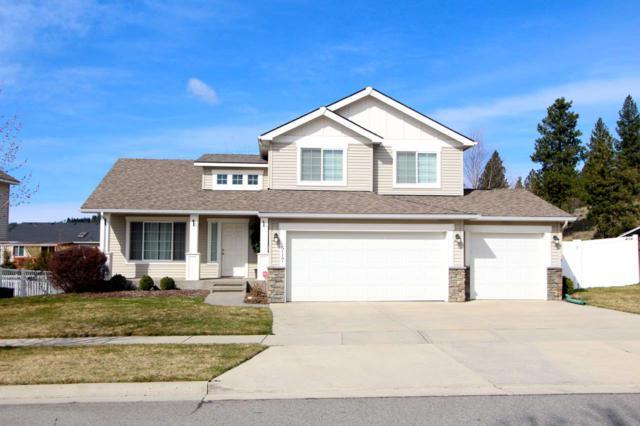 5117 N Ivy Ct, Spokane, WA 99206 (#201814253) :: Prime Real Estate Group