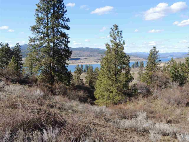 29795 Hummingbird Way E. Lot 59, Seven Bays, WA 99122 (#201814262) :: Top Agent Team