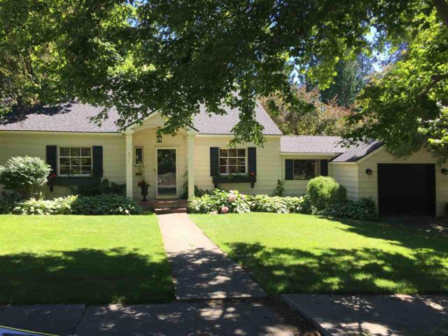 511 W 16TH Ave, Spokane, WA 99203 (#201814294) :: Prime Real Estate Group