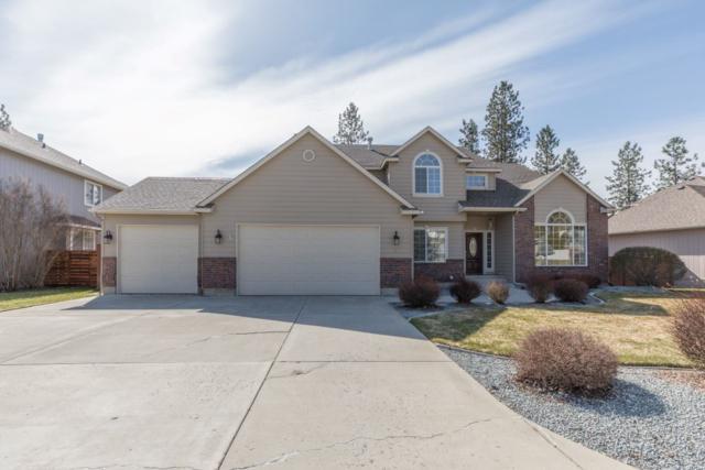 716 E Huron Dr, Spokane, WA 99208 (#201814308) :: Prime Real Estate Group