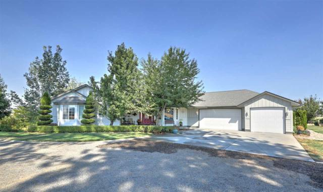10825 E Taylor Rd, Mead, WA 99021 (#201814314) :: Top Agent Team