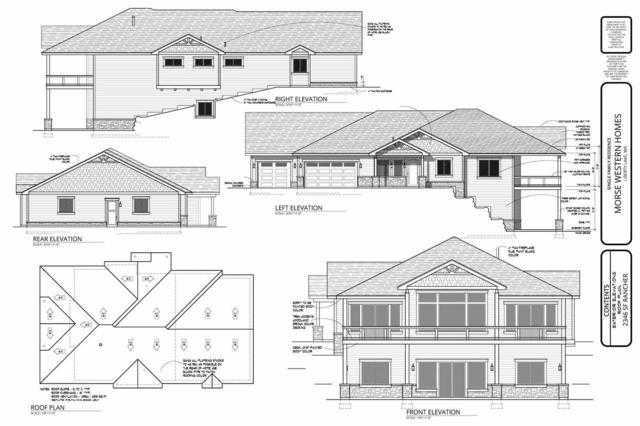 754 N Holiday Hills Dr, Liberty Lk, WA 99019 (#201814360) :: The Spokane Home Guy Group