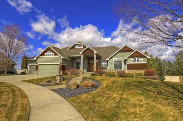16807 E 20th Ct, Veradale, WA 99037 (#201814361) :: Prime Real Estate Group