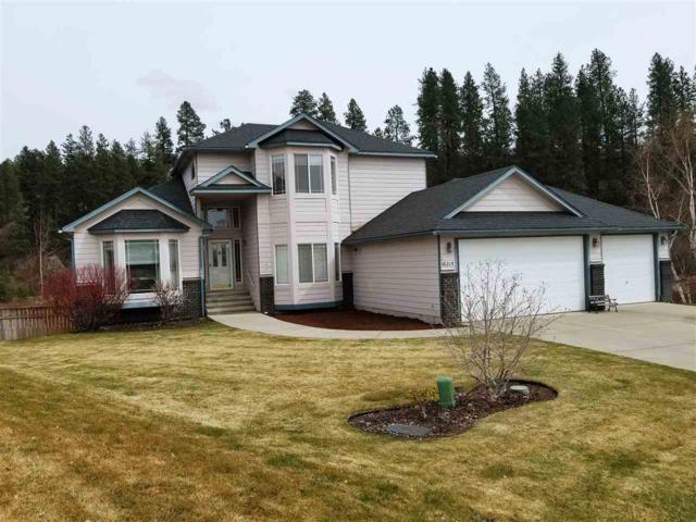 16215 E 17th Ct, Spokane Valley, WA 99037 (#201814389) :: 4 Degrees - Masters