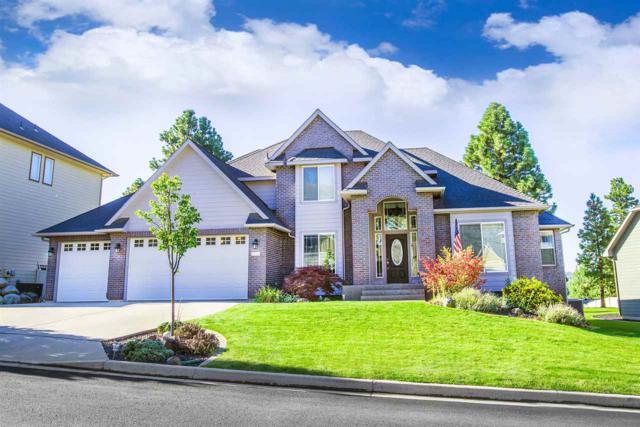 16314 E Whirlaway Ln, Veradale, WA 99037 (#201814398) :: Prime Real Estate Group