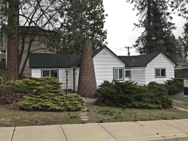 1927 W Fairview Ave, Spokane, WA 99205 (#201814449) :: Prime Real Estate Group
