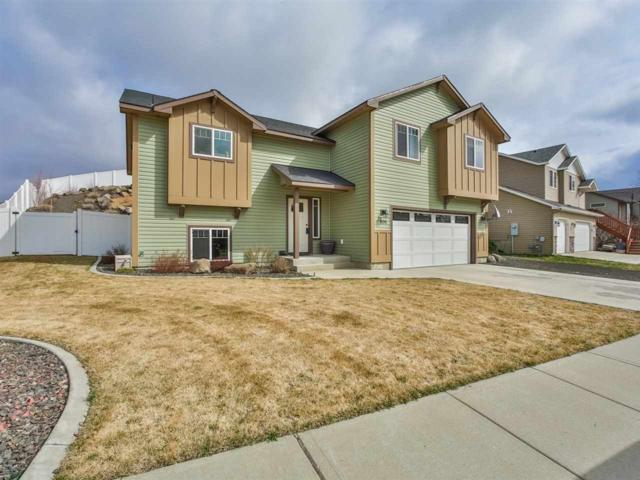 1109 Golden Hills Dr, Cheney, WA 99004 (#201814498) :: 4 Degrees - Masters