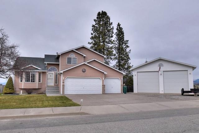 8521 E Vista Park Dr, Spokane, WA 99217 (#201814536) :: The Spokane Home Guy Group