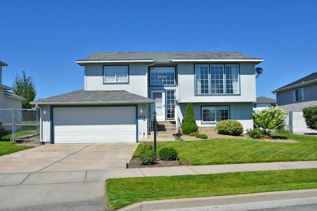 1519 E Sharpsburg Ave, Spokane, WA 99217 (#201814538) :: Prime Real Estate Group