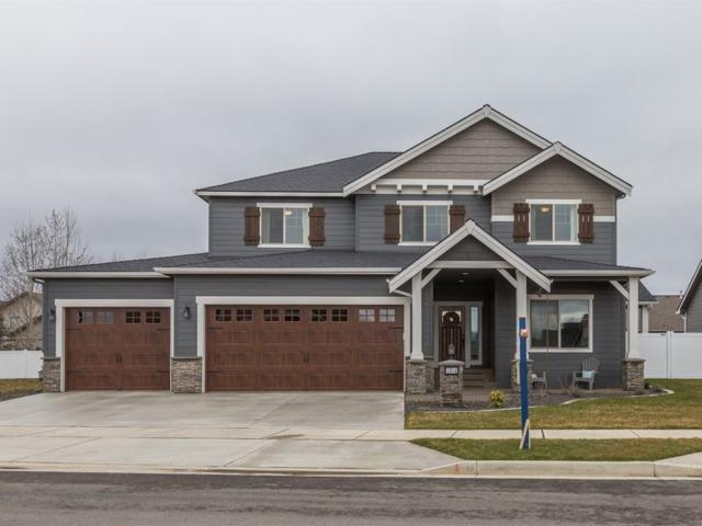1914 S Sundance Dr, Spokane Valley, WA 99016 (#201814572) :: Prime Real Estate Group