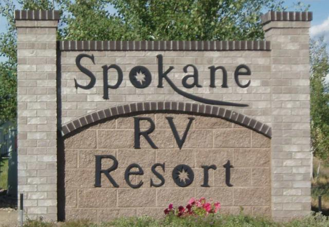 1205 N Country Club Dr #153, Deer Park, WA 99006 (#201814578) :: Prime Real Estate Group