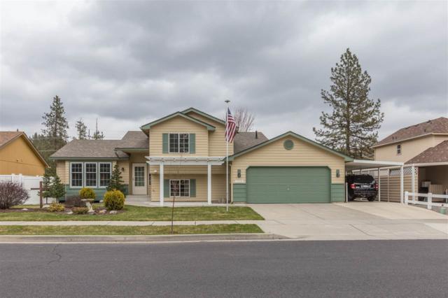 7606 N Old Fort Dr, Spokane, WA 99208 (#201814600) :: Prime Real Estate Group