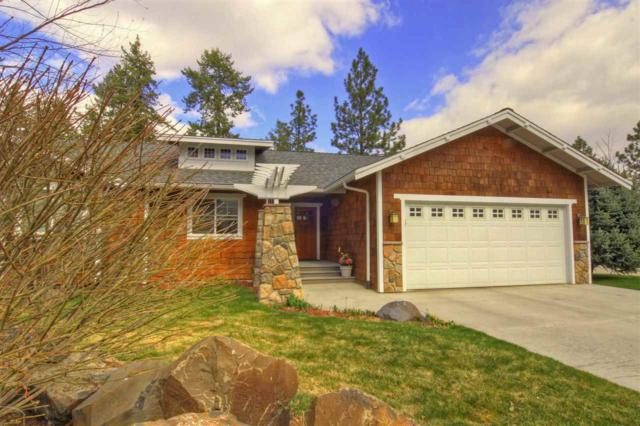 714 W Qualchan Ln 714 W. Qualchan, Spokane, WA 99224 (#201814641) :: 4 Degrees - Masters