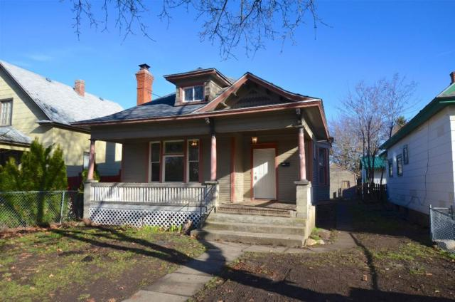 2306 W Gardner Ave, Spokane, WA 99201 (#201814703) :: Prime Real Estate Group