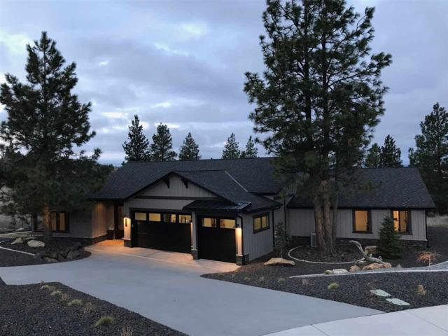 780 N Holiday Hills Dr, Liberty Lk, WA 99019 (#201814720) :: The Synergy Group