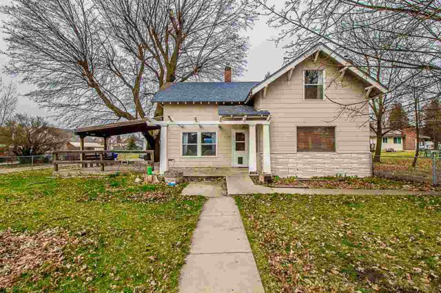 3109 N Park Rd, Spokane Valley, WA 99212 (#201814724) :: The Spokane Home Guy Group