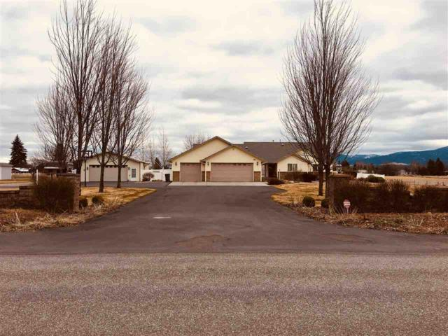 4110 N Campbell Rd, Otis Orchards, WA 99027 (#201814725) :: Prime Real Estate Group