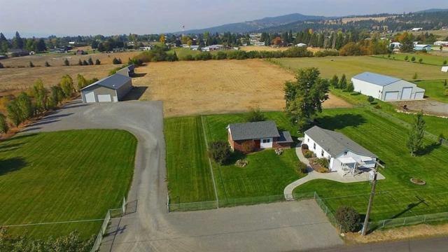5425 N Ormond Rd, Otis Orchards, WA 99027 (#201814788) :: Prime Real Estate Group