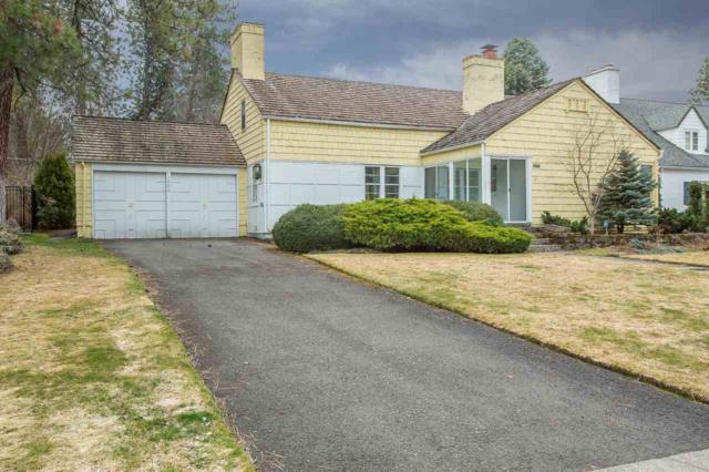 1304 E Overbluff Rd, Spokane, WA 99203 (#201814850) :: Prime Real Estate Group