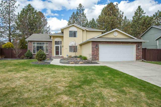 4811 E Woodglen Ct, Mead, WA 99021 (#201814865) :: Top Agent Team