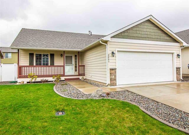 2003 N Bell Rd 2003 N Bell, Spokane Valley, WA 99016 (#201814942) :: Prime Real Estate Group