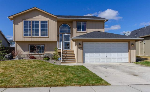1014 S Antelope St, Spokane, WA 99224 (#201815007) :: Prime Real Estate Group