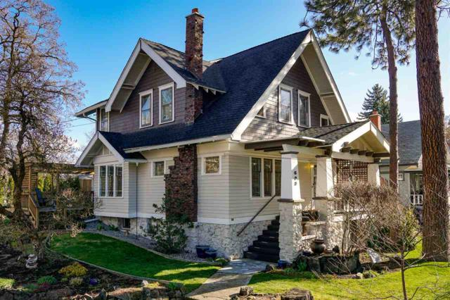 603 E 19th Ave, Spokane, WA 99203 (#201815025) :: Prime Real Estate Group
