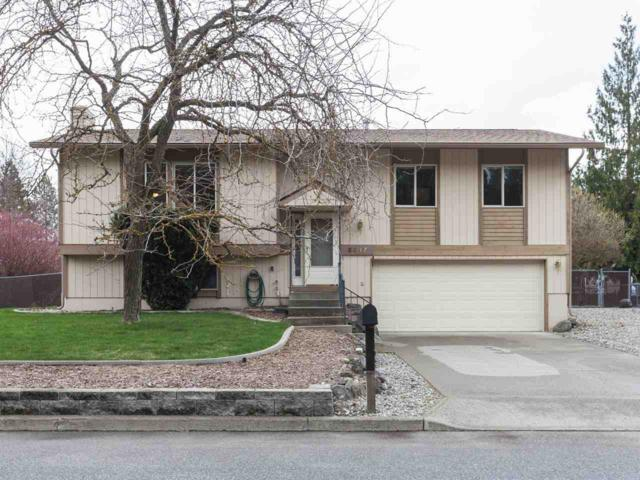 6017 S Pittsburg St, Spokane, WA 99223 (#201815084) :: 4 Degrees - Masters
