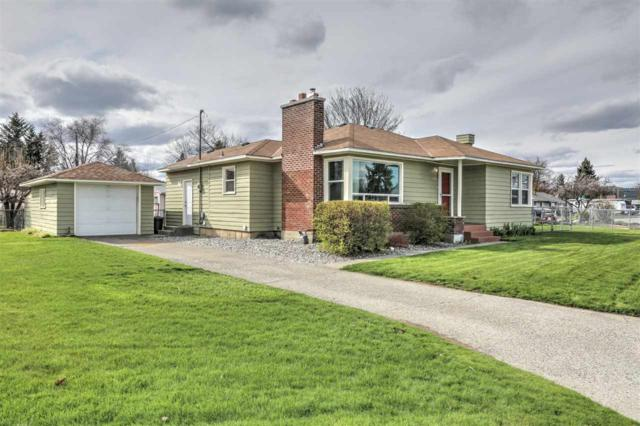 1301 N Bowman Rd, Spokane Valley, WA 99212 (#201815102) :: Prime Real Estate Group