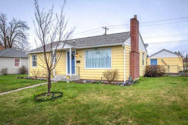 4912 W Hoffman Pl, Spokane, WA 99205 (#201815145) :: Prime Real Estate Group