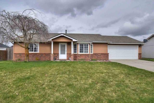 12714 W 10th Ave, Airway Heights, WA 99001 (#201815261) :: Top Agent Team