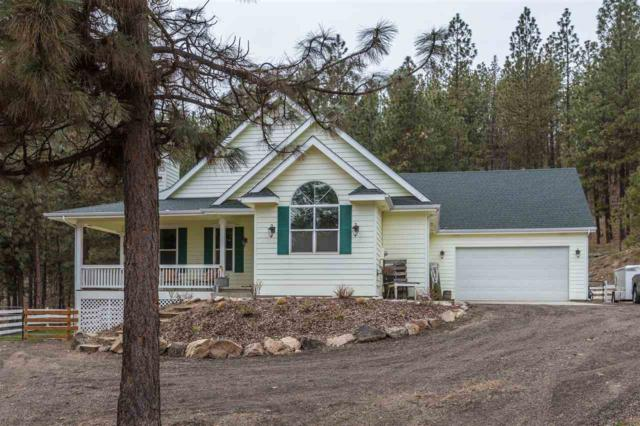 5814 Jergens Rd Lot F, Nine Mile Falls, WA 99026 (#201815273) :: The Hardie Group