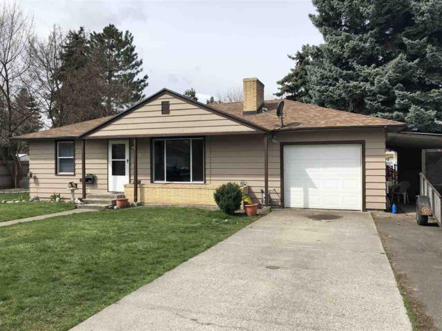 503 N Burns Rd, Spokane Valley, WA 99216 (#201815277) :: Prime Real Estate Group
