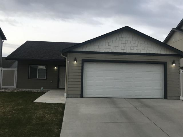 9720 E Hoffman, Spokane, WA 99206 (#201815287) :: 4 Degrees - Masters