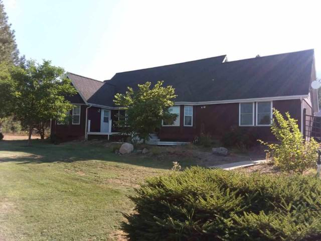 366 Corbett Creek Rd, Colville, WA 99114 (#201815291) :: Top Agent Team