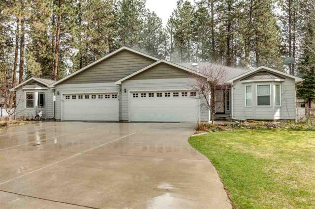 1416-1418 S Siesta Ct, Spokane Valley, WA 99206 (#201815307) :: Prime Real Estate Group