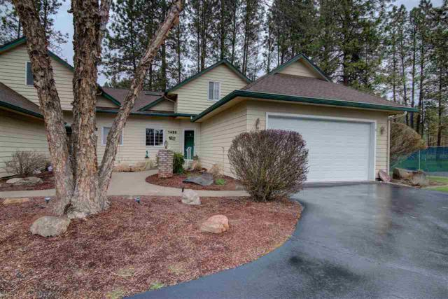 7420 W Johannsen Ave #8, Nine Mile Falls, WA 99026 (#201815335) :: 4 Degrees - Masters