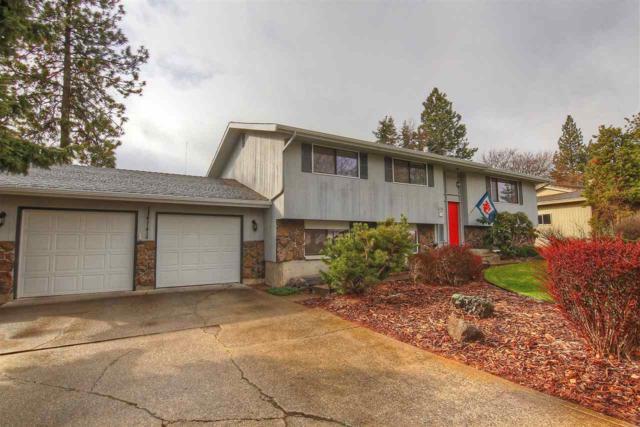 2226 E 45TH Ave, Spokane, WA 99223 (#201815349) :: Prime Real Estate Group