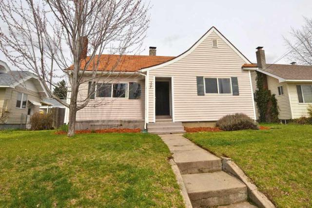 327 E Glass Ave, Spokane, WA 99207 (#201815350) :: Prime Real Estate Group