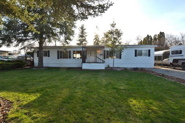 315 N Corbin Rd, Spokane Valley, WA 99016 (#201815352) :: Prime Real Estate Group