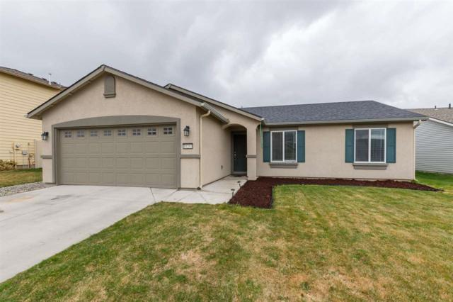 10203 W Gabi Ct, Cheney, WA 99004 (#201815419) :: The Hardie Group